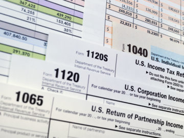 Sheppard Harris Taxation